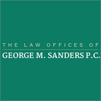 Law Offices of George M. Sanders, PC Law Offices of George M. Sanders, PC